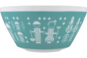 Pyrex Vintage Charm Bowl Rise 'n Shine - 10 Cup