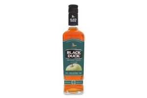 Напій алкогольний 0.5л 30% Apple Black Duck пл