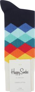 Носки муж Happy Socks цветные 41-46 FD01-105