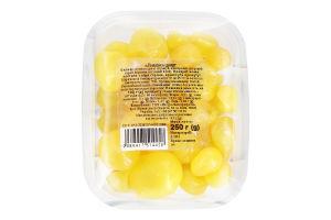 Цукат Лимон Натуральні продукти п/у 250г