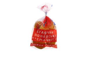 Булочки Формула смаку Піонерські смачні