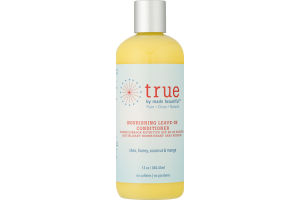 True by Made Beautiful Nourishing Leave-In Conditioner