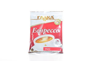 Кава мелена Галка Espresso 100г