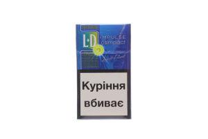 Цигарки LD Impulse Compact
