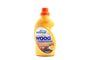 Засіб Astonish Flawless поліроль д/підлоги з дерева 750мл х8