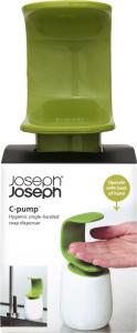 Дозатор для мыла Joseph Joseph C-Pump 01060101