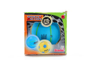 Іграшка М`ячик 7403676