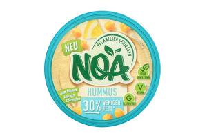 Закуска з нута Хумус натуральний 30% знежирений ТМ NOA
