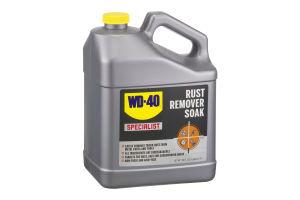 WD-40 Specialist Rust Remover Soak