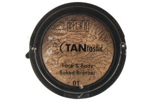 Milani Tantastic Baked Bronzer #01 Fantastic in Gold