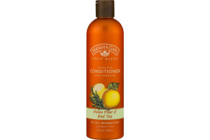 Nature's Gate Fruit Blend Conditioner Asian Pear & Red Tea