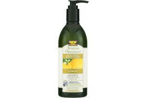 Avalon Organics Glycerin Hand Soap Lemon