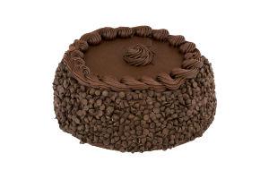 Carousel Cakes Shadow Layer Cake