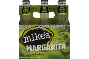 Mike's Hard Lemonade Classic Margarita - 6 PK
