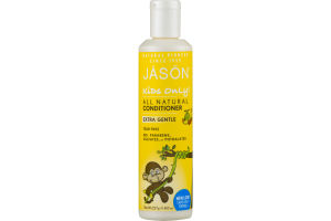 Jason Kids Only! Conditioner Extra Gentle Tear Free