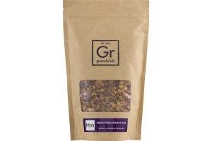 Granola Lab Granola Mediterranean Mix