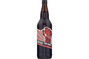 Revolution Red Skull Imperial Red Ale