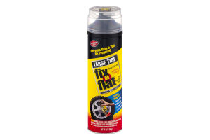 Fix A Flat Large Tire