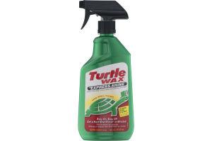 Turtle Wax Express Shine Spray Car Wax
