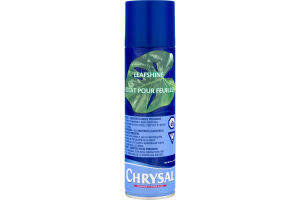 Chrysal Leafshine