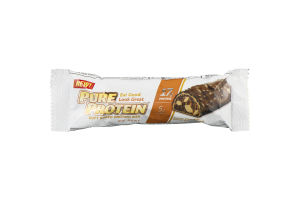 Pure Protein Soft Baked Protein Bar Double Chocolate Peanut Butter Crunch