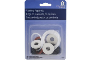 Helping Hand Plumbing Repair Kit