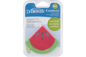 Dr Brown's Coolees Soothing Teether