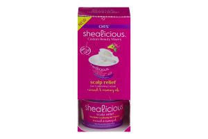 ORS Shealicious Custom Beauty Mixers Scalp Relief Hair Conditioning Cocktail