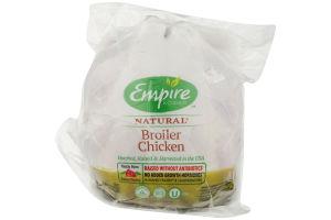 Empire Kosher Natural Broiler Chicken