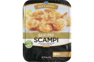 Sea Cuisine Shrimp Scampi