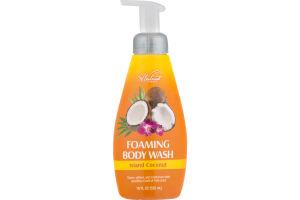 719 Walnut Avenue Foaming Body Wash Island Coconut
