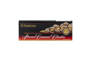 Bartons Almond Caramel Clusters