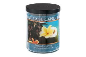 Village Candle Tropical Getaway