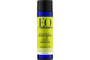 EO Pure Performance Volumizing Shampoo Rosemary & Mint