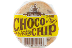 Peggy Lawton Choco. Chip Cookies
