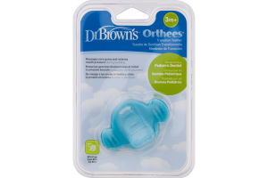 Dr Brown's Orthees Transition Teether