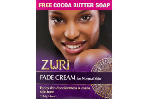Zuri Fade Cream for Normal Skin