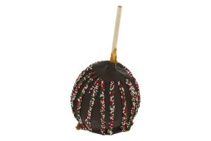 Oh My Chocolate Apple Dark Chocolate Nonpareil