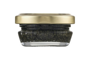 Baldor American Paddlefish Caviar
