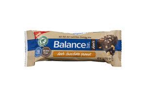 Balance Bar Dark Chocolate Peanut