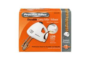Proctor Silex Durable Easy Mix Mixer