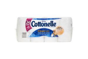 Kleenex Cottonelle Toilet Paper - 24 CT