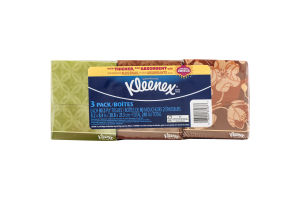 Kleenex 2-Ply Tissues - 3 PK