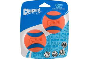 Chuckit! Fetch Games Ultra Ball Medium