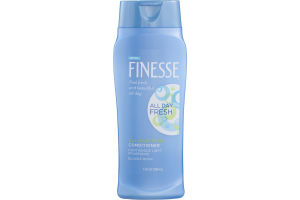 Finesse Conditioner All Hair Types All Day Fresh