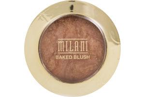 Milani Baked Blush #06 Bellissimo Bronze