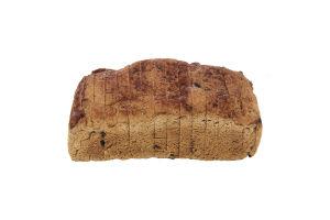 Betsy's Bakery Gluten Free Cinnamon Raisin Bread
