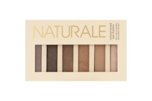 Naturale Natural Toned Eye Shadow
