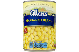Allens Garbanzo Beans