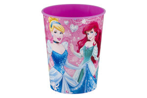 Party Cup 16oz Disney Princesses